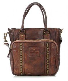 Campomaggi Lavata Handbag C1666VL-1701