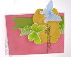 Best of The Prima Ribbonistas Blog Week - Day 1 {and a giveaway} - May Arts Wholesale Ribbon Company
