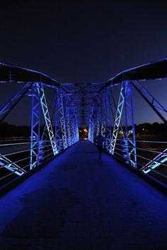 Puente de Vistabella Bridge - Murcia, Spain