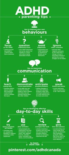 Tips for parents on behavior, communication and day-to-day strategies.  Easy to read.