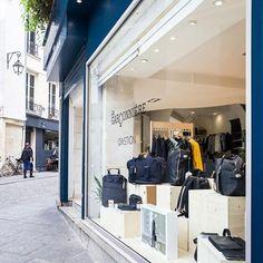 "Check out the newest retailer in Paris selling QWSTION bags, LA GARCONNIERE on 40 Rue des Petits Carreaux. Stop by and say ""hi""! #questionthenorm Say Hi, Retail, Paris, Check, Home Decor, Fashion, Moda, Montmartre Paris, Decoration Home"