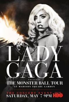 The Moster Ball Tour