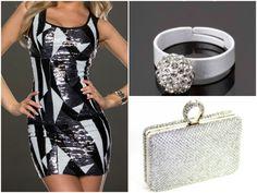 Bolsos, anillos, moda femenina, vestidos, venta online en España