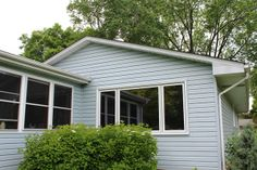 A #Wellington 3 Lite window installed last week at this lovely Plymouth, MN home! http://www.wellingtonhomeimprovements.com/