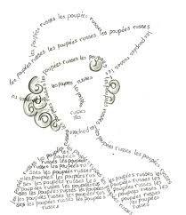 caligramas para niños - Buscar con Google