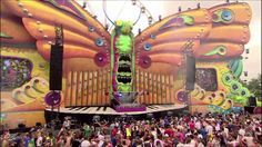 of montreal stage designs - Google Search