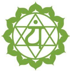 Luna Azul - Mi lugar de relax y aprendizaje: El chakra del corazón (Anahata)
