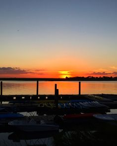 Take in the sunset view from AJ's Dockside Grill on Tybee Island! Tybee Island Georgia, Savannah Georgia, Savannah Chat, Low Country, Charleston, Places To Go, Earth, Sunset, Pictures