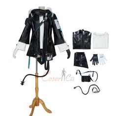 Item Number:gmarn012, Mostima Costume Arknights Cosplay High Quality online sale. Buy profession cosplay costumes from cosercos.com Game Costumes, Cosplay Costumes, Girls Frontline, Art Life, Mephisto, Cosplay Dress, Womens Size Chart, Online Sales, Long Toes