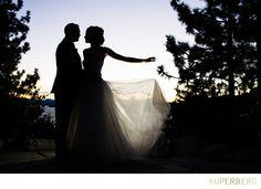 Tahoe wedding by Toni - Anna Kuperberg