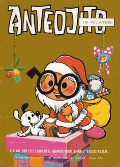 Fanas de García Ferré Nostalgia, Ferrat, Sarah Kay, Epoch, Son Goku, Comic Covers, Retro, South America, Coloring Books