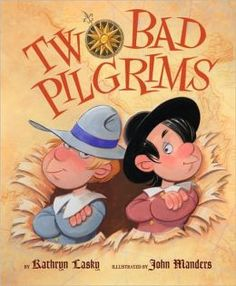 E Lasky: Two Bad Pilgrims: Kathryn Lasky: Story about real life boys Francis & Johnny Billington wreaked havoc where ever they went. Reading Activities, Teaching Reading, Teaching Ideas, Reading Sites, Learning, Guided Reading, Teaching Resources, Library Lessons, Piano Lessons