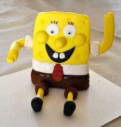 Fondant Blue Teddy Bear Cake Toppers Sugar Craft Teddy