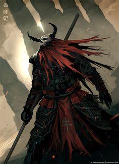 Fantasy Armor, Medieval Fantasy, Dark Fantasy Art, Character Concept, Character Art, Concept Art, Armor Concept, Dnd Characters, Fantasy Characters