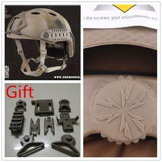 72.12$  Buy here - http://aliem5.worldwells.pw/go.php?t=32382607741 - EMERSON FAST Helmet PJ protective helmet Pararescue Jump Navy Seals plate EM5668C US Navy board
