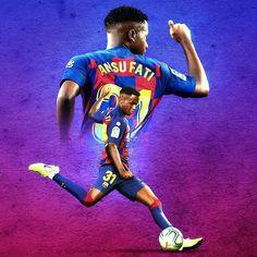 Barcelona Football, Fc Barcelona, Cr7 Junior, Messi And Ronaldo, Football Wallpaper, Esports, Lionel Messi, Neymar, Football Players