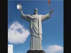 Alô Campinas e todo São Paulo!! Alô Brasil e o Mundo...Esse barulho vai ecoar no Planeta!!
