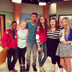kc undercover and shake it up cast - Google Search