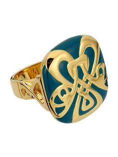 Biba Logo ring <3