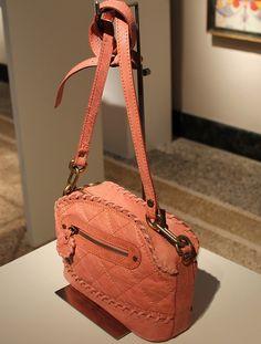 Borbonese Bags Spring Summer 2014 - Milano Fashion week