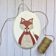 https://www.etsy.com/listing/533469810/nursery-fox-decor-forest-friends-fox-fox