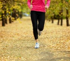 How to go from walking to running