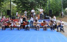 Elvas: Gota D'Arte encerra ano lectivocom festa   Elvasnews