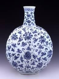 blue ceramics paintings ile ilgili görsel sonucu