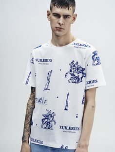 02ccffd3d Soulland join collaboration dons Colette for an exclusive collection  aptly-named