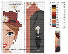 segnalibro disney: mary poppins