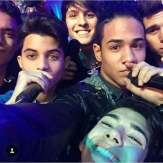 cnco & yoandri haha cuties ❤✨ Big And Rich, Friend Pictures, Friend Pics, Latin Music, With All My Heart, Funny Me, Cool Bands, Just Love, All About Time