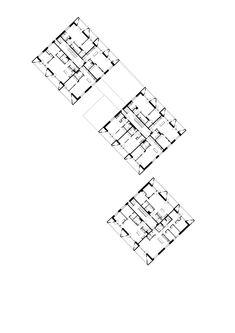 Image 17 of 25 from gallery of Kotisaarenkatu Housing / Playa Arkkitehdit. Floor Plan