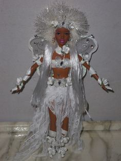 OOAK Fairy Barbie Dolls available at http://stores.ebay.com/Robyns-Fantasy-Dolls/Fairy-Dolls-/_i.html?_fsub=12652662