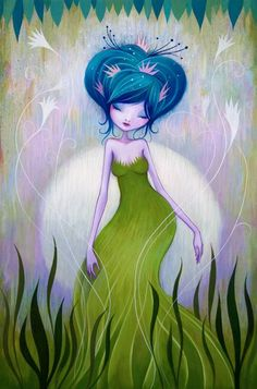 Awaking Moon by Jeremiah Ketner