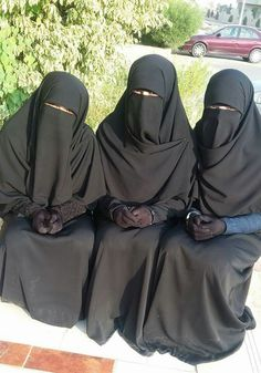 Arab Girls Hijab, Muslim Girls, Muslim Women, Hijab Niqab, Muslim Hijab, Hijabi Girl, Girl Hijab, Niqab Fashion, Muslim Wedding Dresses