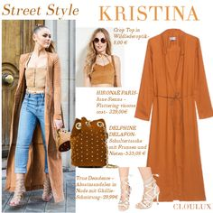 Kristina Bazan Style Kristina Bazan, Tops, Polyvore, Outfits, Image, Style, Fashion, Riveting, Shoulder