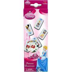 Disney Princess - Domino Game