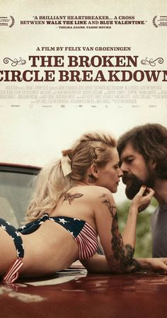 The Broken Circle Breakdown Official Trailer #1 (2013) | Jerry's Hollywoodland Amusement And Trailer Park