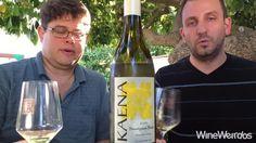 2014 Kaena Sauvignon Blanc wineweirdos.com