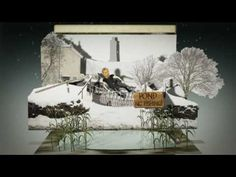 Animated Pop Up Book about emergency preparedness