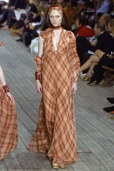 Hermès Spring 2007 Ready-to-Wear Collection Photos - Vogue