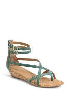 Crown By Born Crown by Børn 'Daphne' Sandal available at #Nordstrom