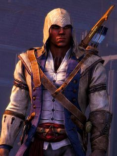 Assassin's Creed III: Wolfkin Initiative