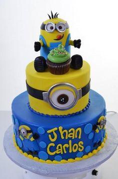 Minions-cake 15
