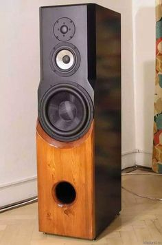 Tower Speakers, Hifi Speakers, Audio Amplifier, Built In Speakers, Hifi Audio, Audiophile, Speaker Box Design, Monitor, Audio Design