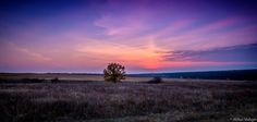 Autumn sunset panorama by Aleksei Malygin #xemtvhay