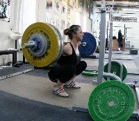 Training Cycles for Olympic Weightlifting and Weight Lifting - Catalyst Athletics Training Cycles    #fitness