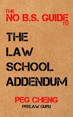 Seeking advice for law school application?