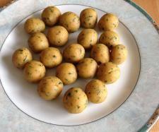 Rezept Suppenklöße von theilers - Rezept der Kategorie Beilagen