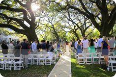 Niki & Jon's Wedding in Pulaski Square » Savannah Wedding Photographer